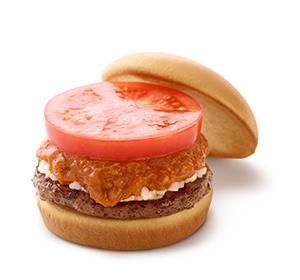 モスバーガーをおすすめする理由はその不変のおいしさと健康志向のサムネイル画像