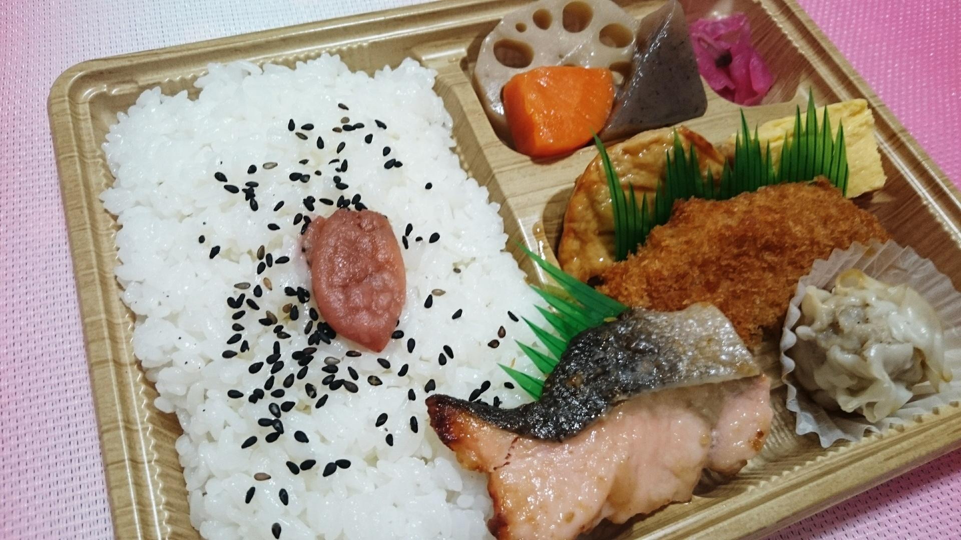 今日のお弁当はローソンで決まり!ローソンで食べたいお弁当特集!のサムネイル画像