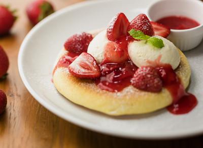 美味しい♡しかも安い♡無性に食べたくなるガストのデザート大特集のサムネイル画像