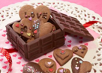 人気のバレンタインチョコランキング発表!オススメはどれ?のサムネイル画像