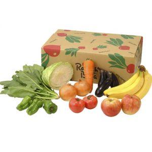 便利な宅配食材サービス!上手に使って毎日の食事にいろどりを!のサムネイル画像
