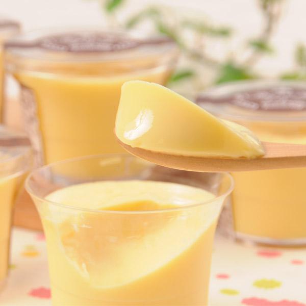 プリン好きさん必見です!酪農王国北海道のおいし~いプリン6選のサムネイル画像