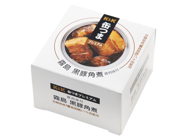 家飲みでプチ贅沢!人気の国分(K and K)の缶詰シリーズをご紹介!のサムネイル画像