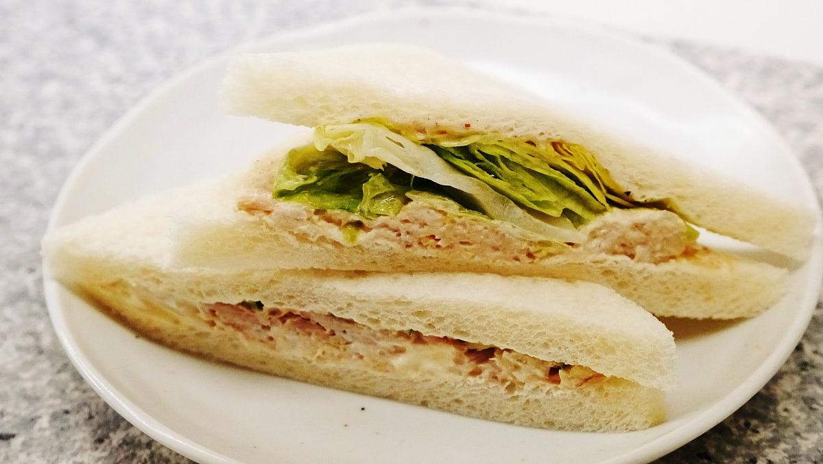 侮れないおいしさ!ローソンのサンドイッチをご紹介します。のサムネイル画像