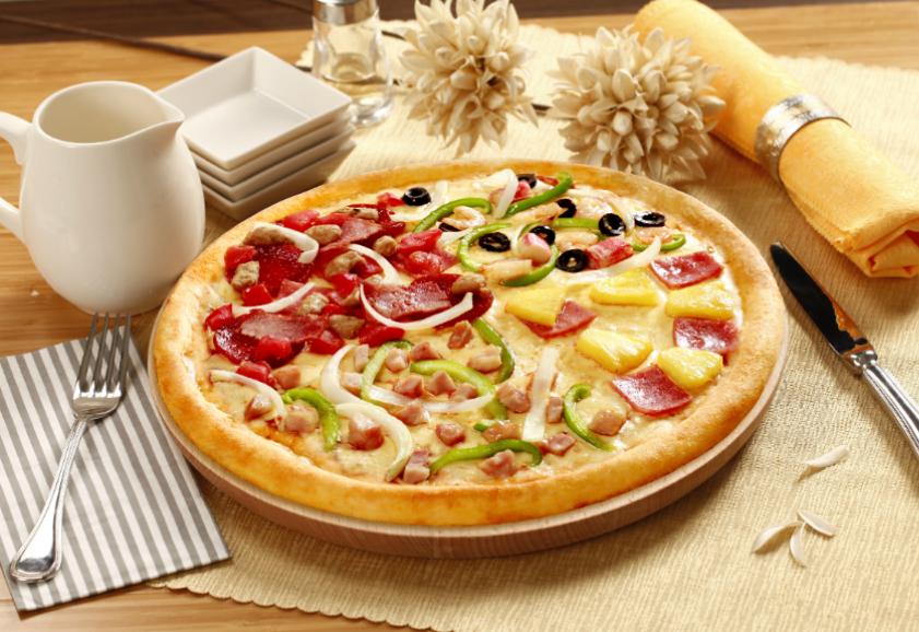 今日は宅配ピザを頼んじゃお~♪宅配ピザ大手3社を大特集♪のサムネイル画像