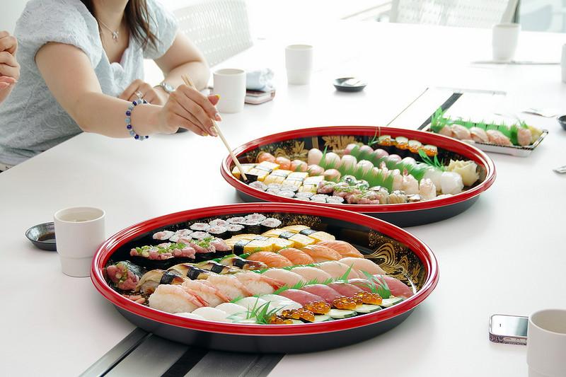 出前・デリバリーで美味しいお寿司を!銀のさらのメニューまとめ☆のサムネイル画像