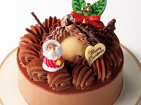 美味しすぎる!セブンイレブンのクリスマスケーキが超人気!のサムネイル画像