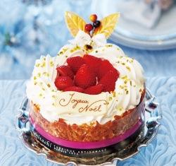 テレビでも紹介された、ファミリーマートのクリスマスケーキまとめ☆のサムネイル画像