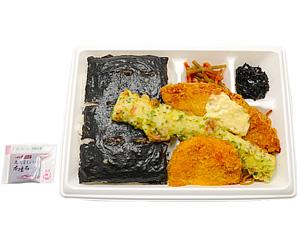 お弁当に注目!なんでも美味しいセブンイレブンおすすめのお弁当のサムネイル画像