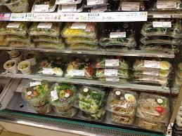 いろんなサラダがある!セブンイレブンのサラダとパスタサラダを紹介!のサムネイル画像