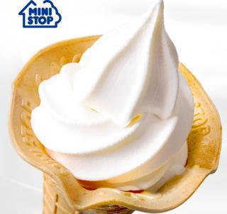ソフトクリーム好き必見!超本格ソフトクリームはミニストップで♪のサムネイル画像