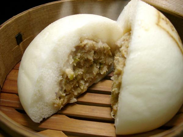 食べたい季節になってきました!セブンイレブンの肉まん大特集♡のサムネイル画像