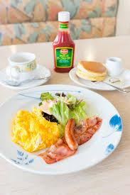 早く起きた朝は、デニーズでプチ贅沢な朝食タイム過ごしませんか?のサムネイル画像