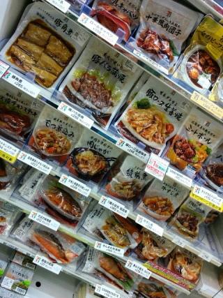 食卓のもう一品にいかが??セブンイレブンのおすすめのお惣菜8選のサムネイル画像