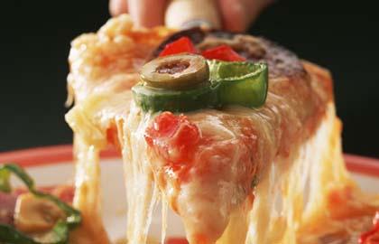 ピザの出前はコスパ最強、注文から出前の時間が最短のポケットで!のサムネイル画像