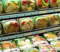 流行の低カロリー食やおやつをコンビニで買ってダイエットしよう☆のサムネイル画像