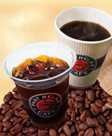 淹れたて本格的コーヒーを楽しむなら、種類豊富なサンクスへGO☆のサムネイル画像