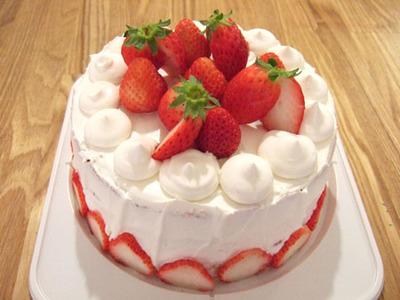 魅力的なケーキがいっぱい!どれにしょうか迷っちゃうケーキの種類のサムネイル画像
