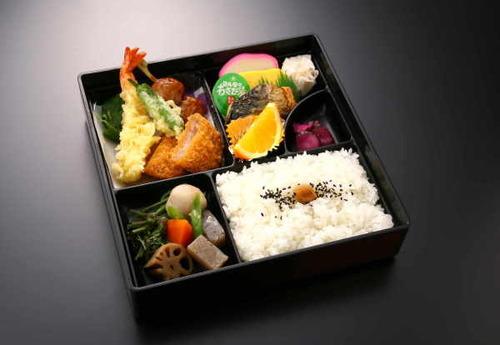 会議に、昼食に!便利でおいしいデリバリー弁当をご紹介します!のサムネイル画像