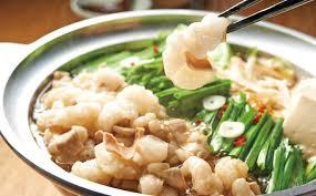 コラーゲンたっぷり!有名店の美味しいもつ鍋のお取り寄せグルメ!のサムネイル画像