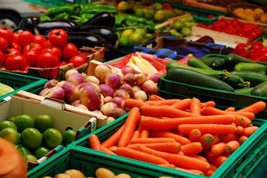 面倒な買い物をパスして野菜の宅配を利用してみませんか~♪のサムネイル画像