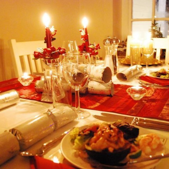クリスマスの料理は、お洒落に手軽にセブンイレブンでゲットしよう☆のサムネイル画像