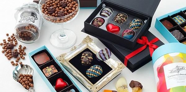 今年の本命チョコはこれでキマリ!バレンタインの人気チョコ7選のサムネイル画像