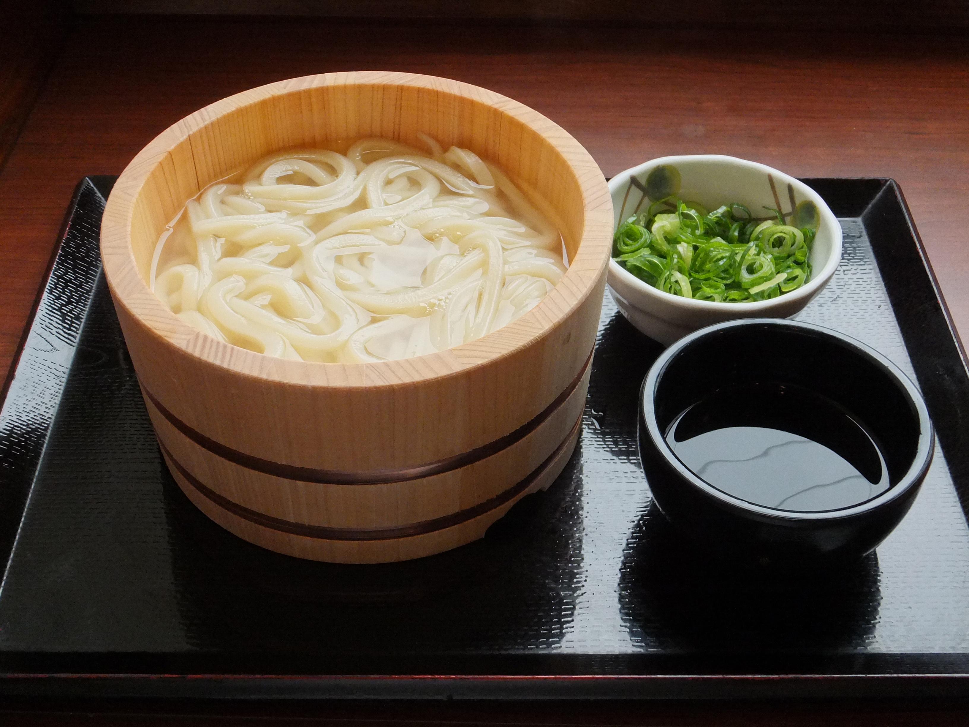 実は天丼もおいしい!丸亀製麺のおすすめの食べ方をご紹介します。のサムネイル画像