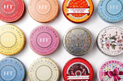 ちょっとしたプレゼントにぴったり!おすすめの紅茶ギフト7選のサムネイル画像